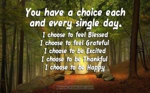 Choose Thrive.