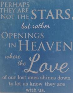 Stars=Love