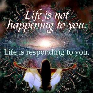 Life Responding