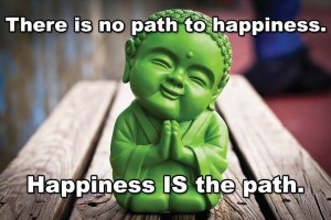 Happy Path
