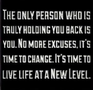 Level Up...Thrive.