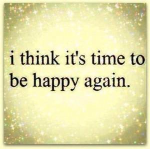 HappyAgain