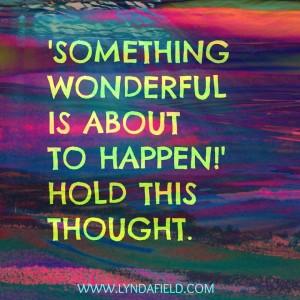 SomethingWondeful
