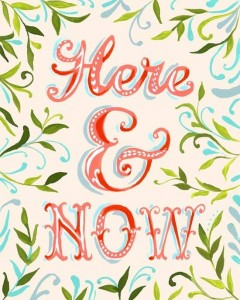 Here&Now