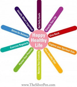 HappyHealthyLife