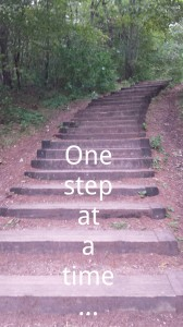 Act, step.