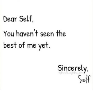 dearself