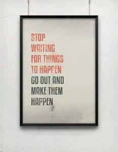 makethingshappen