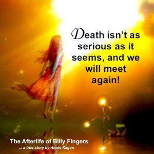 serious death