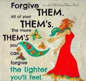 Forgive For U