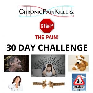 Chronic Pain Challenge