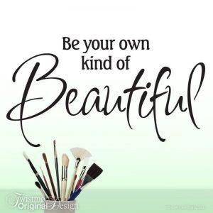 Beautiful You!