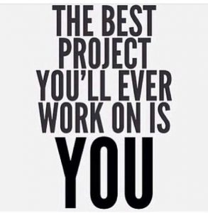 Project YOU!