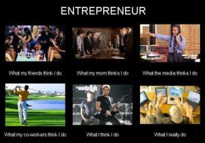 Entrepreneur?